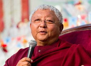 Etude de la philosophie Bouddhiste à Pau